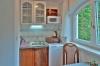 Mini apartmán - kuchyně